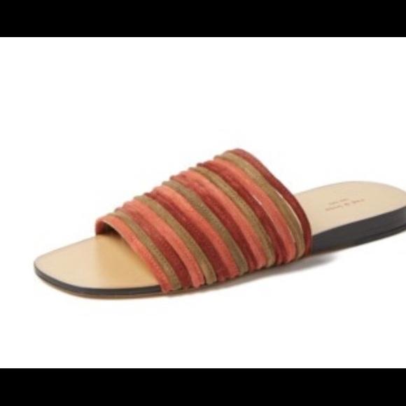 cceb2da394c5b5 Rag   Bone Cameron Slide Sandal. M 5aa3164ef9e5018adabffaa6
